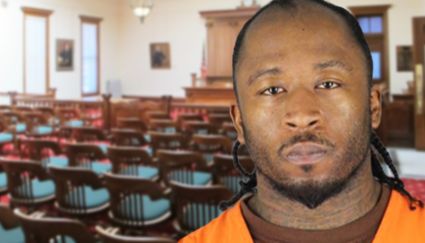Twice-Convicted Rapist Freed by Bail Minnesota Freedom Fund Charged with Strangling Girlfriend
