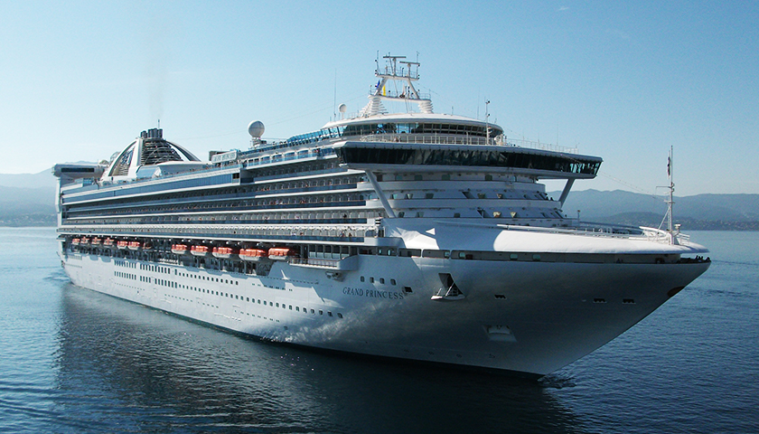 27 People Aboard Almost Fully Vaccinated Cruise Ship Test Positive for COVID