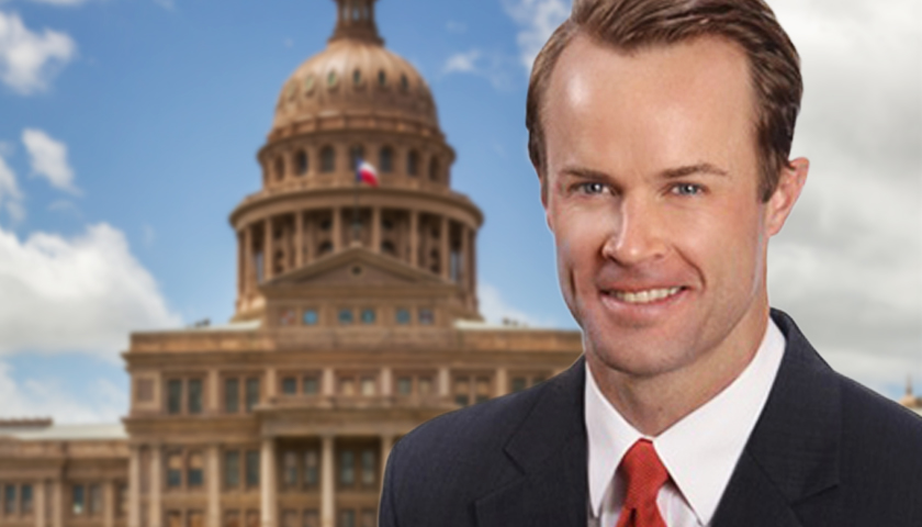 Texas House Authorizes Arrests of AWOL Democrats After State Supreme Court Intervenes