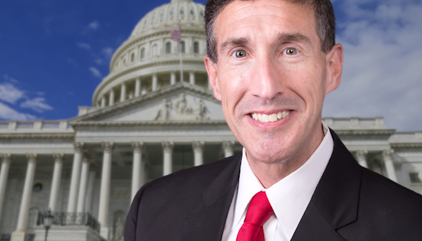 Rep. David Kustoff Introduces Bill to Deter Harassment of Consumers by Robocalls