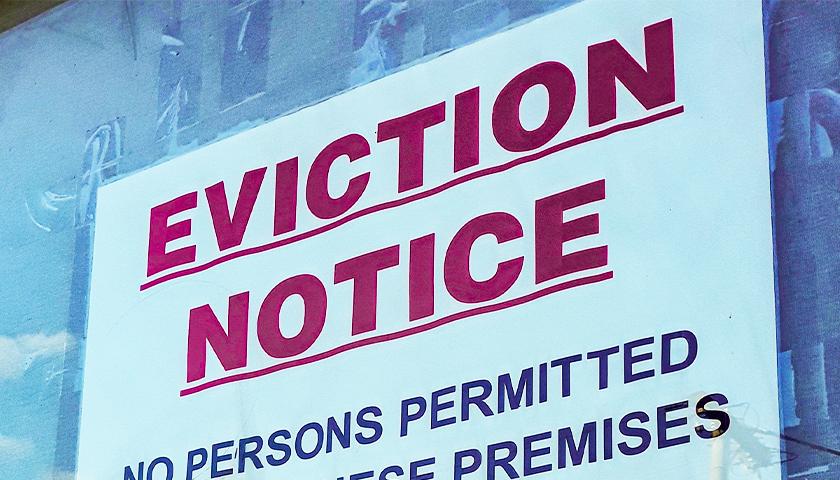 Commentary: Biden's Eviction Moratorium Reveals Tragic Disdain for the Constitution