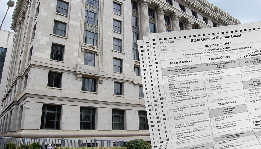 Fulton County Fails to Meet Their Own Deadline to Provide Absentee Ballot Chain of Custody Documents From November 2020 Election, Delays Response for a Third Time