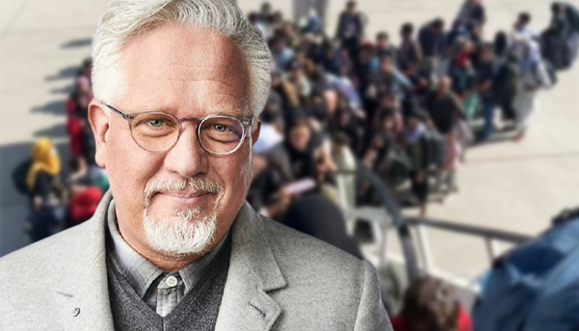 Afghan Christians Turn to Glenn Beck Organization for Help After Being Shunned by Biden State Department