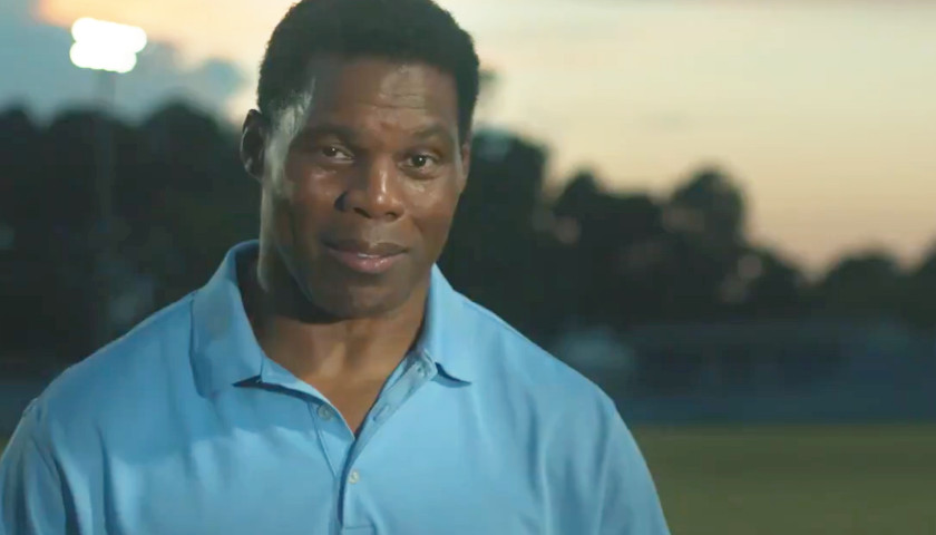 Former NFL Star Herschel Walker Releases Video, Officially Launches Campaign for U.S. Senate