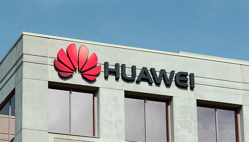 U.S. Government Allegedly Approves Sale of Electronic Chips to Huawei
