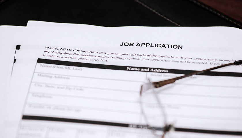 Report: Private Companies Added Half as Many Jobs as Expected in July