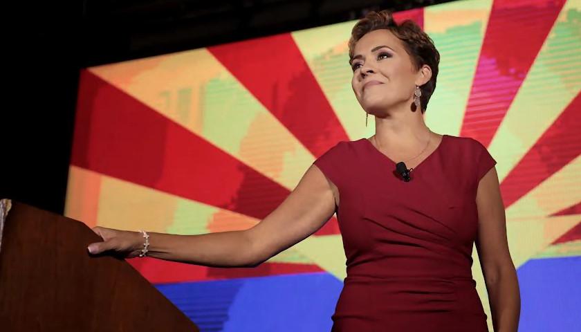 Kari Lake Rally: 'We Will Elect Arizona's First Trump-Republican Governor'