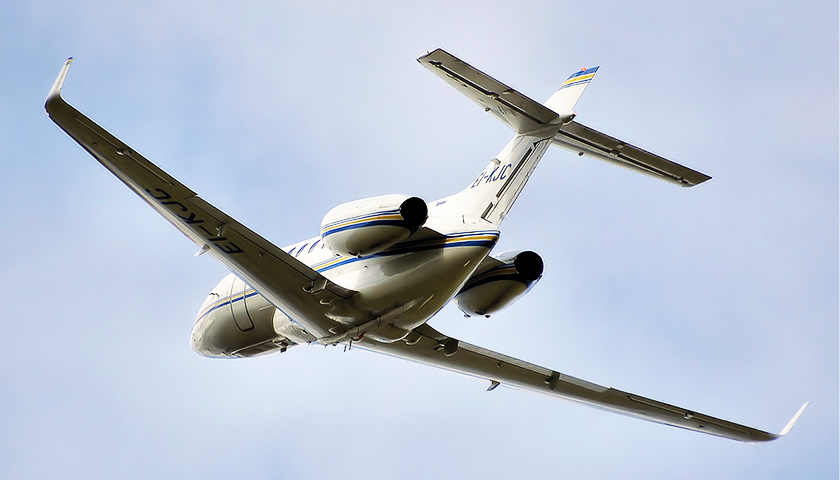 Kerry's Private Jet Emitted 30 Times More Carbon in 2021 Than Average Vehicle Does in a Year