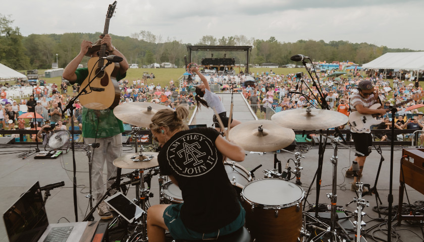 Lifest Music City Was a Party with a Purpose