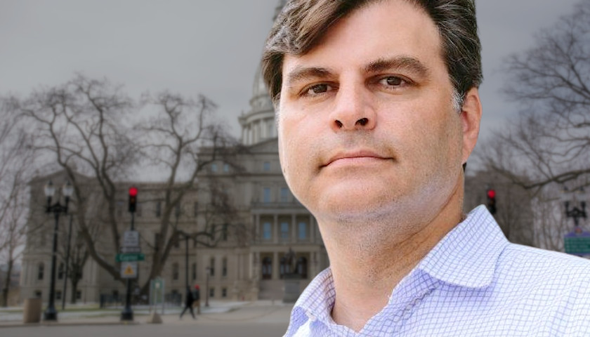 Treasurer of 'Nonpartisan' Michigan Center for Election Law and Administration Verbally Attacked Wayne Co. GOP Election Officials Last November