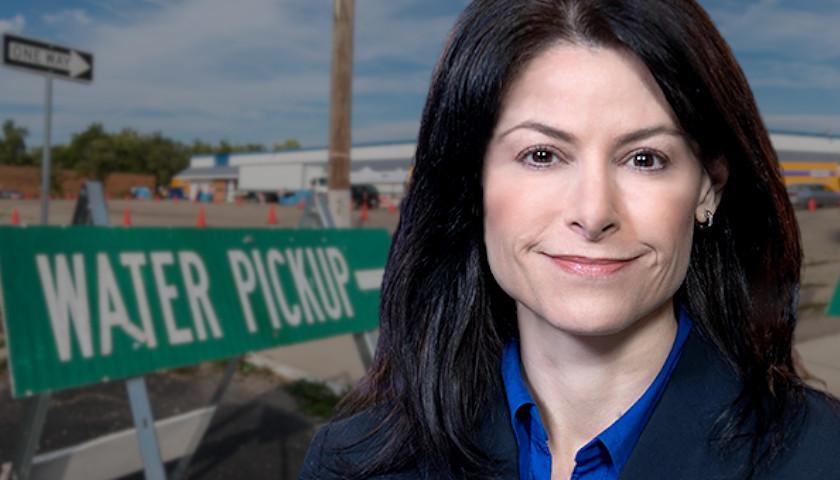Michigan Attorney General Dana Nessel Makes Joke About Flint Water Case