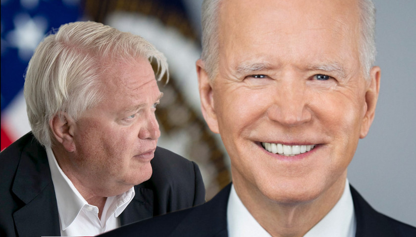 Ohio GOP Senate Candidate Mike Gibbons Calls for Resignation of President Biden After Fall of Afghanistan
