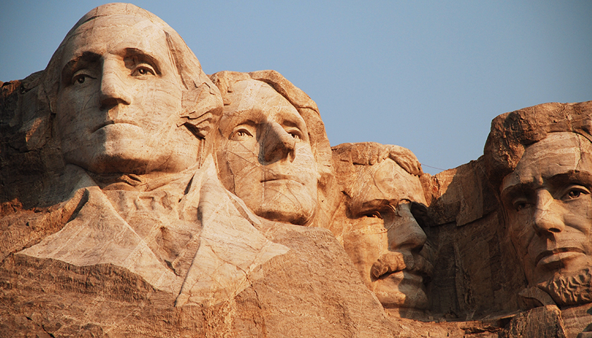 Commentary: How Progressives Rewrote American History
