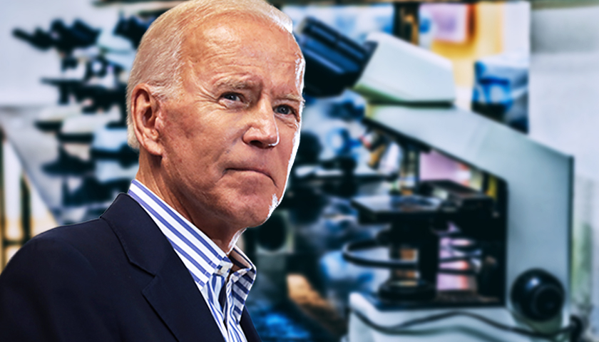 Report: Biden's 90-Day COVID Origins Probe Expected to Be A Dud