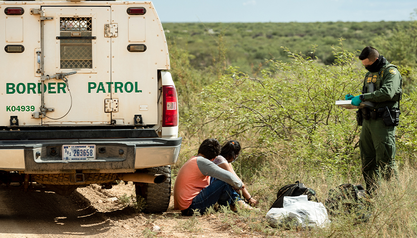 San Diego Border Patrol Encounters 7,300 Brazilian Nationals, a 2,200 Percent Increase in One Year