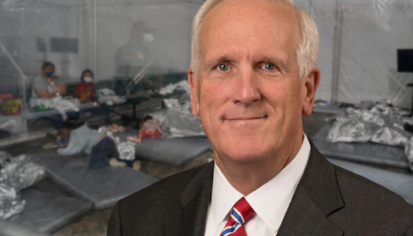 Tennessee Attorney General Demands Biden Administration Enforce Illegal Reentry Laws
