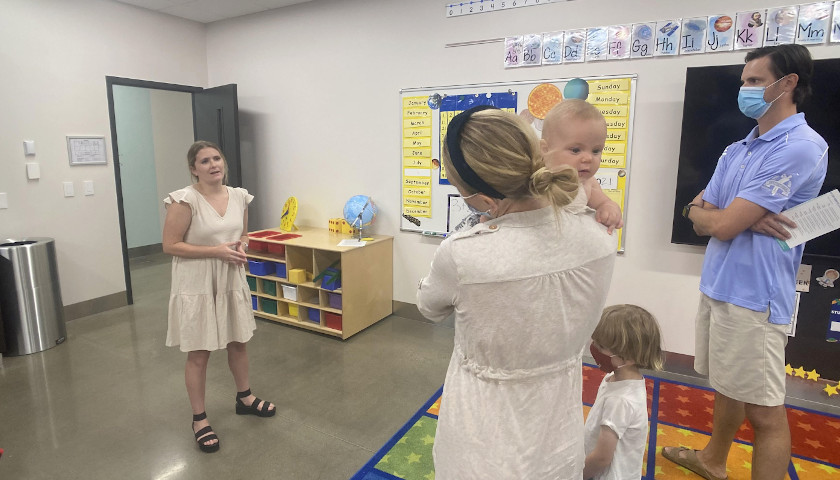 Williamson County Parents Who Want Public School Alternatives Attend Thales Academy Open House