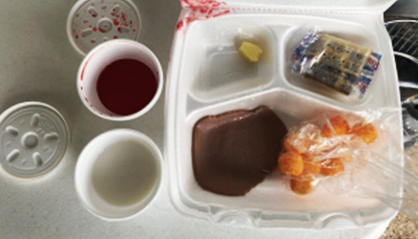 Two Taxpayer-Funded Feeding Sites Not Feeding Children, Tennessee Officials Say