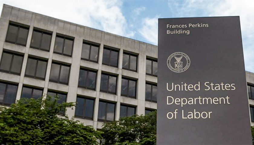 Department of Labor to Award $10 Million to Advance 'Gender Proportionality' in Mexico