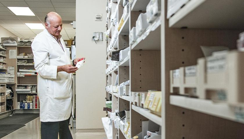 Veterans Affairs Department Botches Drug Return Program, Resulting in $14.6 Million in Losses