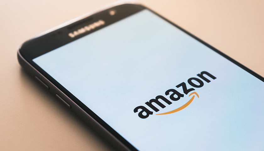 Amazon Will Start Actively Looking for Content to Remove from Hosting Platform: Report