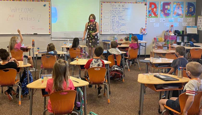 Arizona Student Assessments Hint at Significant Learning Loss Amid COVID Pandemic