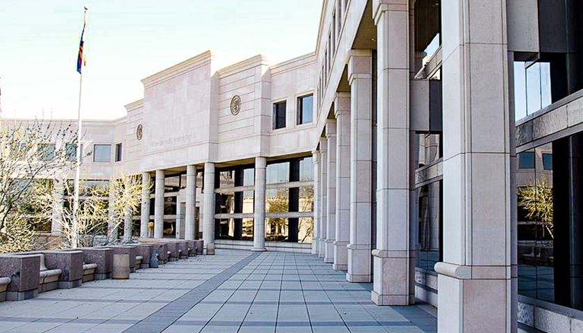 Arizona Supreme Court Allows Release of State Senate's Records of Contractors Conducting Election Audit