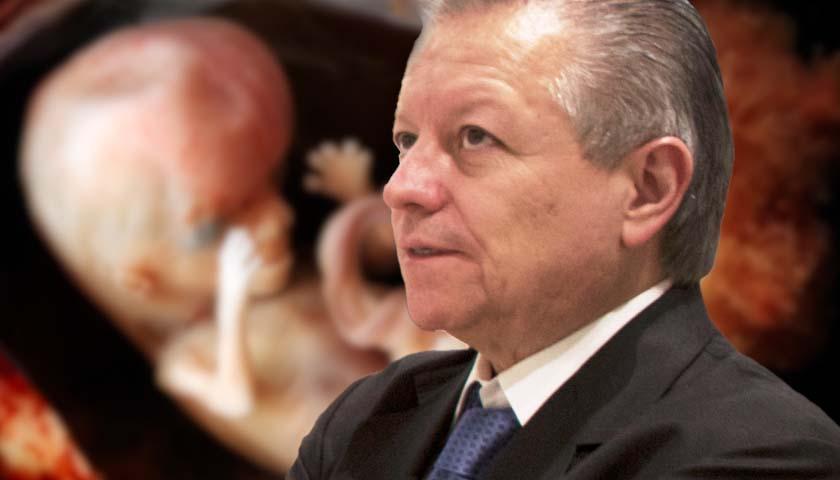Mexico Decriminalizes Abortion