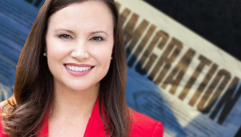 Florida Attorney General Ashley Moody Joins Suit Related to 'Remain in Mexico' Policy