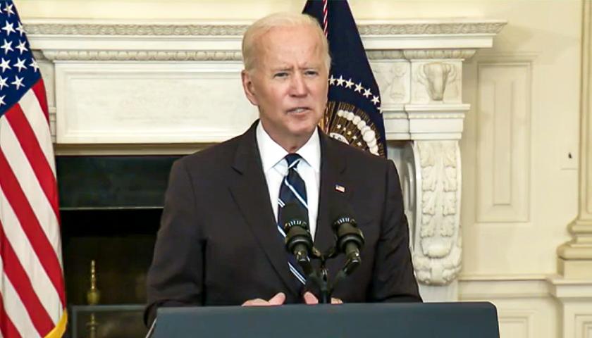 President Biden Announces New COVID-19 Vaccine Requirements