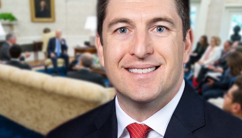 Wisconsin Rep. Steil Says He Is Voting 'No' On Raising Debt Ceiling