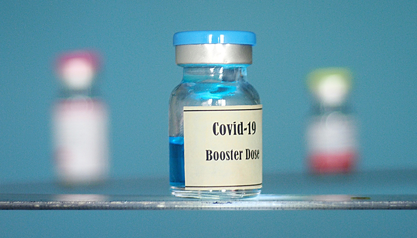 European Union Health Agencies See 'No Urgent Need' for COVID-19 Boosters Among Fully Vaccinated