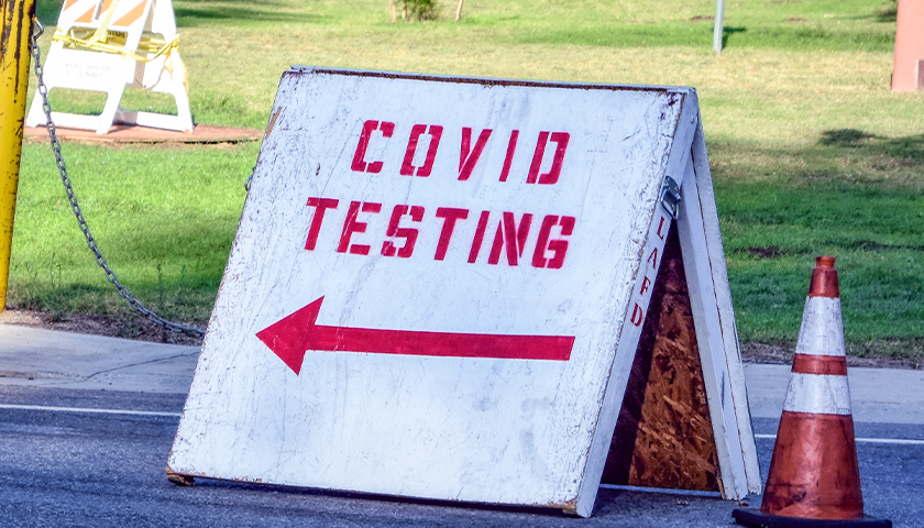 Arlington, Danville Schools to Require COVID-19 Tests for Unvaccinated High School Athletes