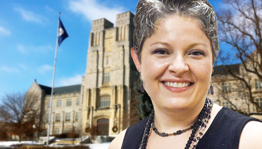 Virginia Tech Professor Apologizes for Her 'Innate Racism' in Syllabus