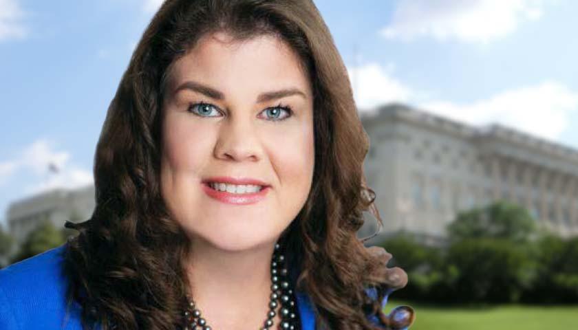 Tennessee State Senator Dawn White Seeks Special Session on President Biden's Vaccine Mandate