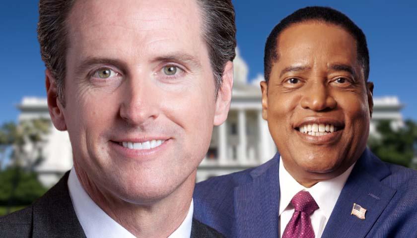 Newsom Sails Past Republican Recall, Will Remain California's Governor