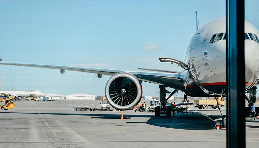 Georgia Experiences $11 Million Increase in Airport Income