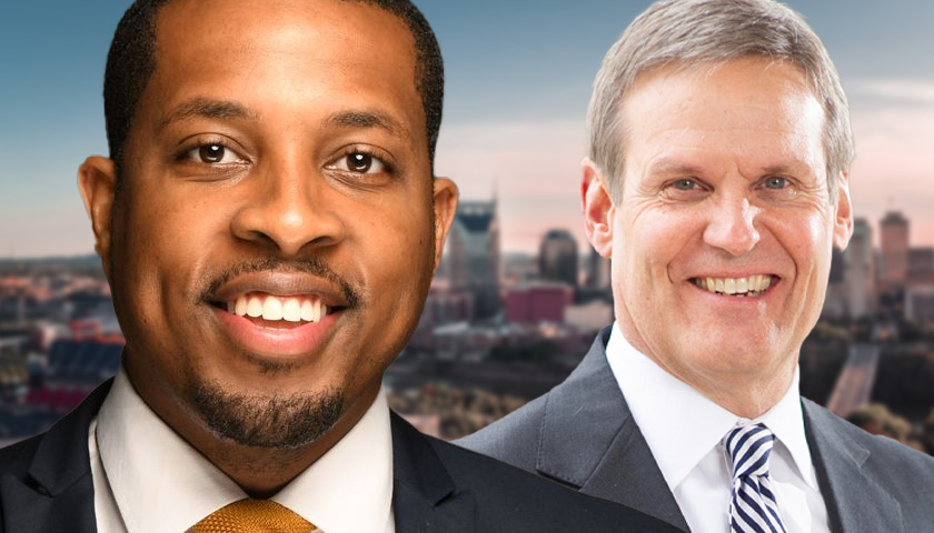 Tennessee Governor Bill Lee Gets New Democrat Challenger as 2022 Race Inches Closer