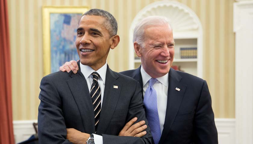 Commentary: BidenCare Blows ObamaCare Costs Out of the Water