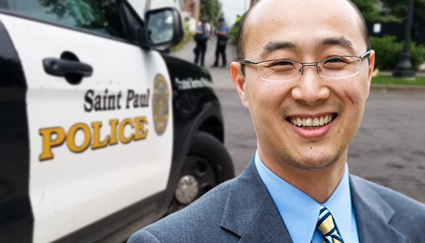 Minnesota Police and Peace Officers Association Responds to Ramsey County Attorney Saying He Won't Prosecute Felonies
