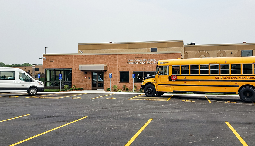 White Bear Lake Middle School Will No Longer Give Students an 'F'