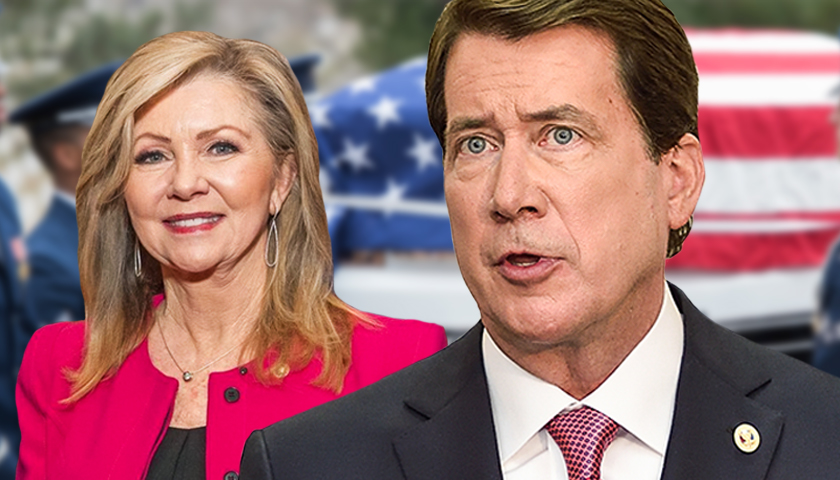 Tennessee Senators Blackburn, Hagerty Join Colleagues in Introducing Bipartisan Bill to Honor 13 American Heroes Killed in Afghanistan