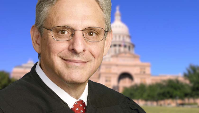 The Department of Justice Asks Federal Judge to Block Texas Abortion Law