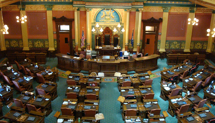 Michigan House Republicans Consider Bills to Grant IDs to Illegal Aliens