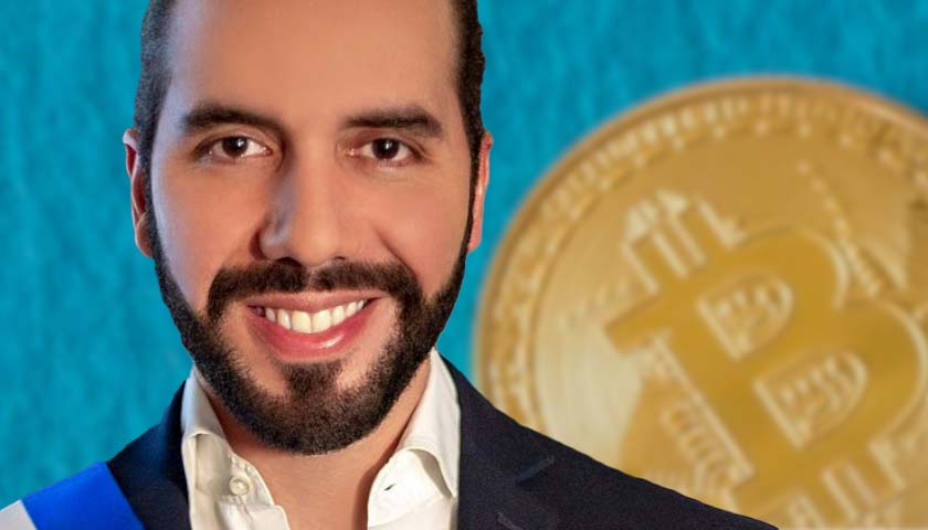 El Salvador Becomes First Country to Use Bitcoin as National Currency