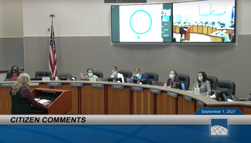 Prince William and Virginia Beach School Boards Consider Changes to Public Hearings at Meetings