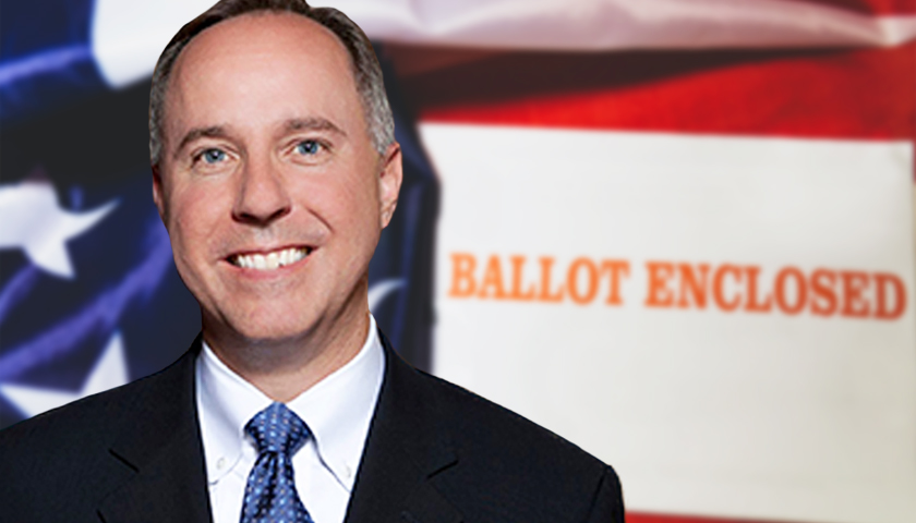 Speaker Robin Vos: I Am 'Supremely Confident' in Wisconsin Election Investigation