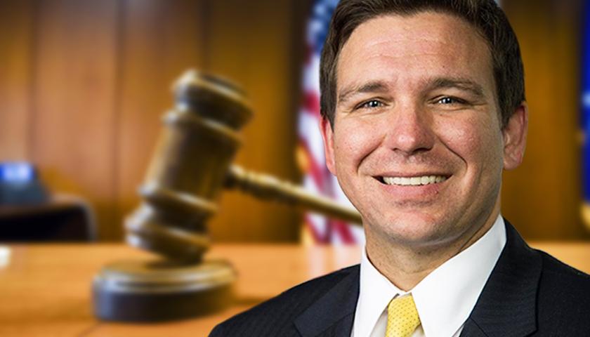 Appeal Court Reinstates Mask Mandate Ban