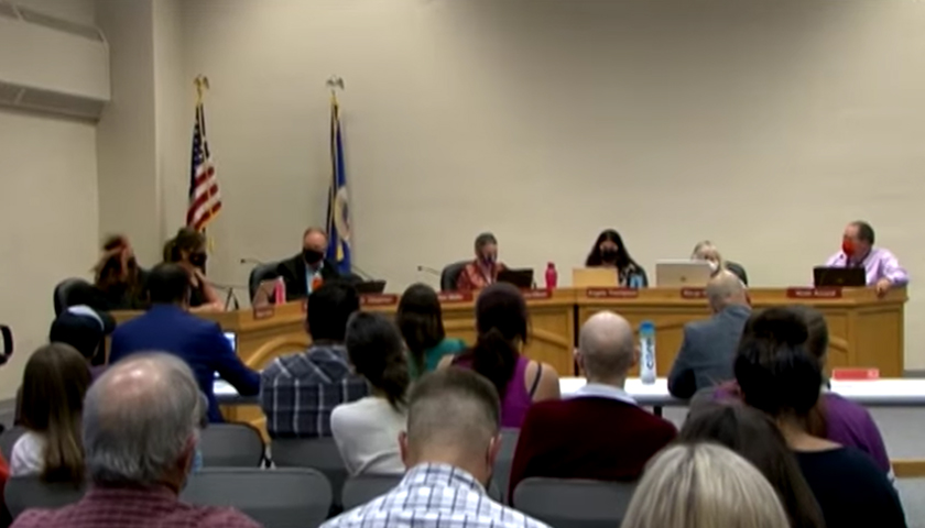 White Bear Area School Board Closes Public Forum Because of Maskless Parents