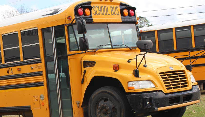Virginia Schools Grapple with Bus Driver Shortage Exacerbated by the Pandemic